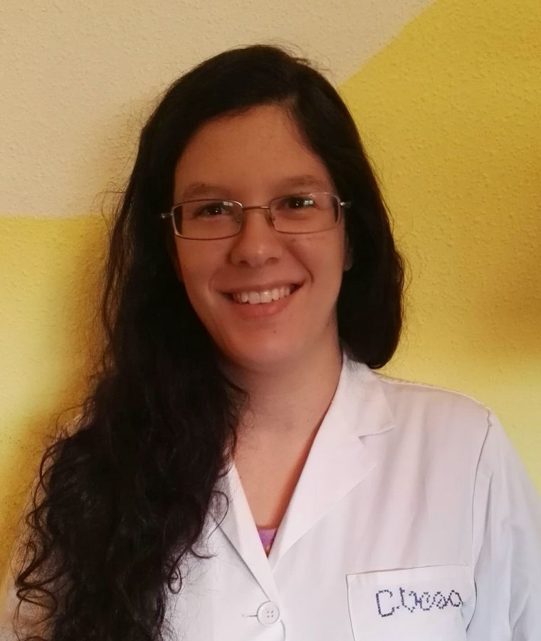 Dra Carmen Vega Quirós